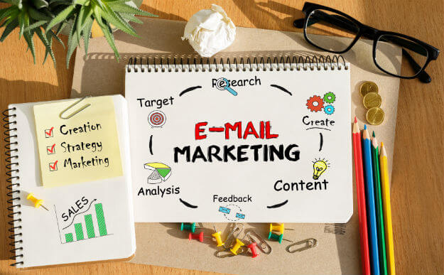 From clean email list to improved marketing results