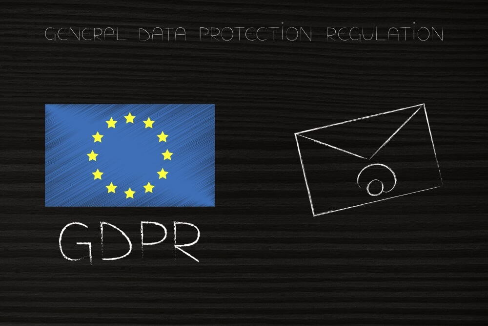 GDPR and email list marketing